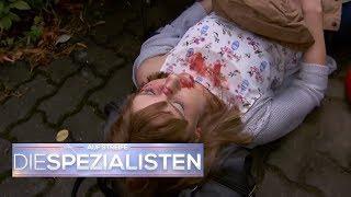 Bewusstlose Patientin - Der schlechteste Arzt der Welt | Auf Streife - Die Spezialisten | SAT.1 TV
