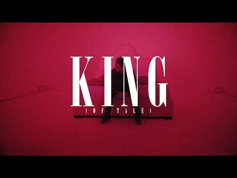 RAPYOURBAE - KING(Of Tale)