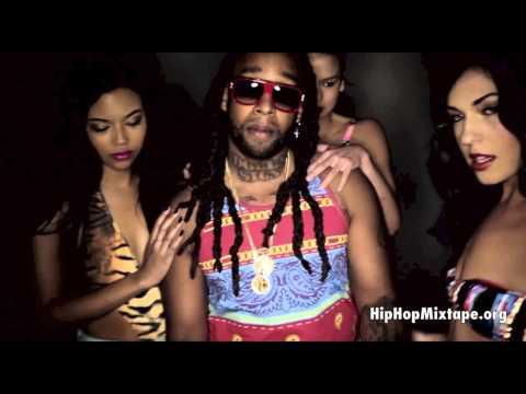 Ty Dolla $ign - She Like It When I