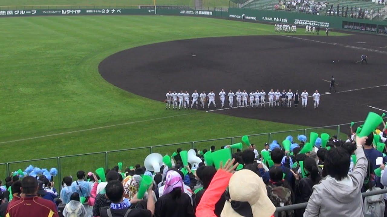帯広柏葉高校vs本別高校 第98回...