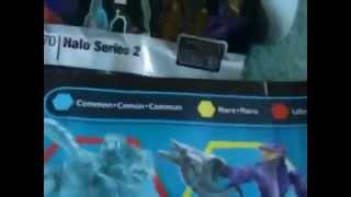 Baixar Halo mini figures purple UNSC spartan