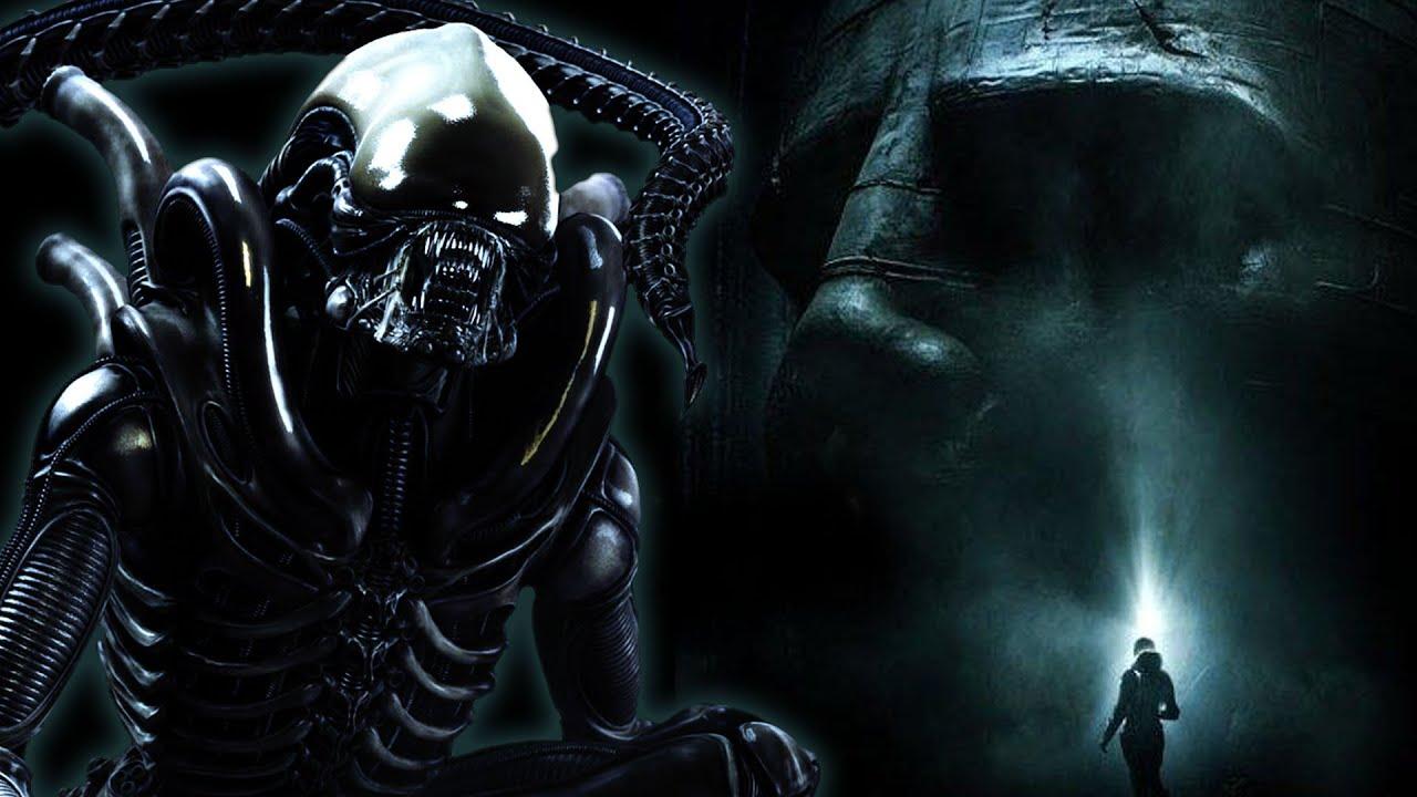 alien prometheus stream
