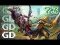 Battle for Azeroth Alliance Series Part 73 - Draining the Heartsbane - World of Warcraft