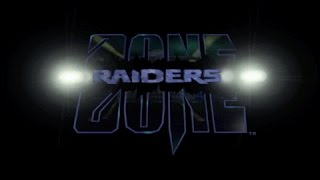 Zone Raiders Review for the PC by John Gage