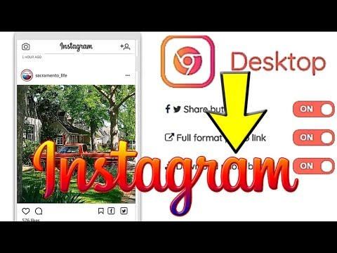 How to post multiple pictures on instagram pc