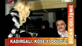 Video Seda Sayan, Erol Köse'yi Dövdü download MP3, 3GP, MP4, WEBM, AVI, FLV Maret 2018