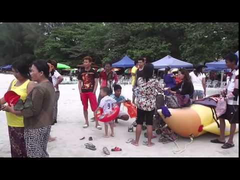 Malaysia Zathal Khuami Port Dickson kal lio (2014-2015)