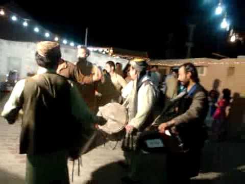 Mirza Khan Wedding Party - Atan 1