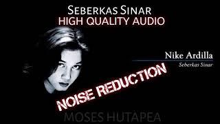 NIKE ARDILLA - Seberkas Sinar (HQ AUDIO)