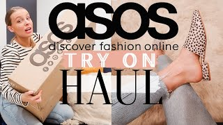 HUGE ASOS TRY-ON HAUL 2020 - ASOS JANUARY SALE HAUL 2020 - WHAT DID I EVEN BUY WTF