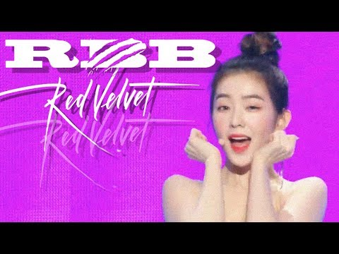 [HOT] Red Velvet - RBB(Really Bad Boy)  , 레드벨벳 -  RBB(Really Bad Boy)  Show Music Core 20181215