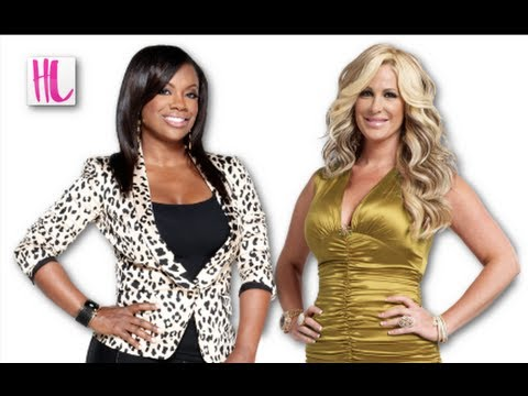 Kandi Factory's Kandi Burruss Interview EXCLUSIVE