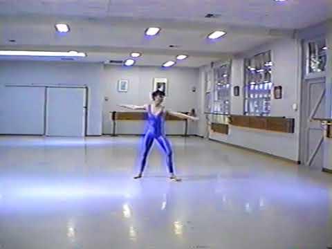 Lesa McMaster (Washusen) Victorian College of the Arts 1998