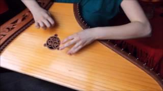 Гусли - Ольга Глазова - Шаханов`s style / Gusli Olga Glazova(, 2016-03-28T14:32:12.000Z)