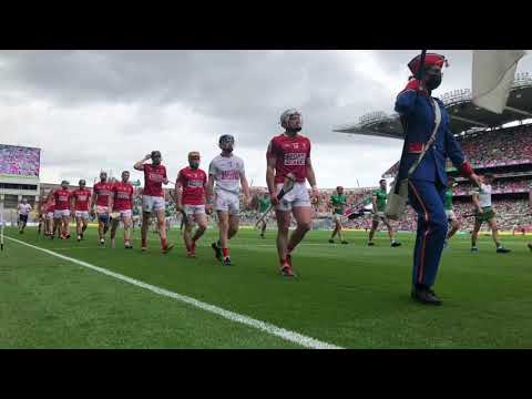 2021 All-Ireland Hurling Final - A different perspective.