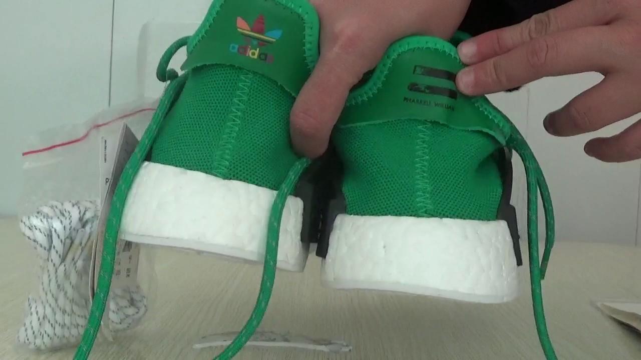 Adidas NMD_C1 Chukka OG WORN ONCE
