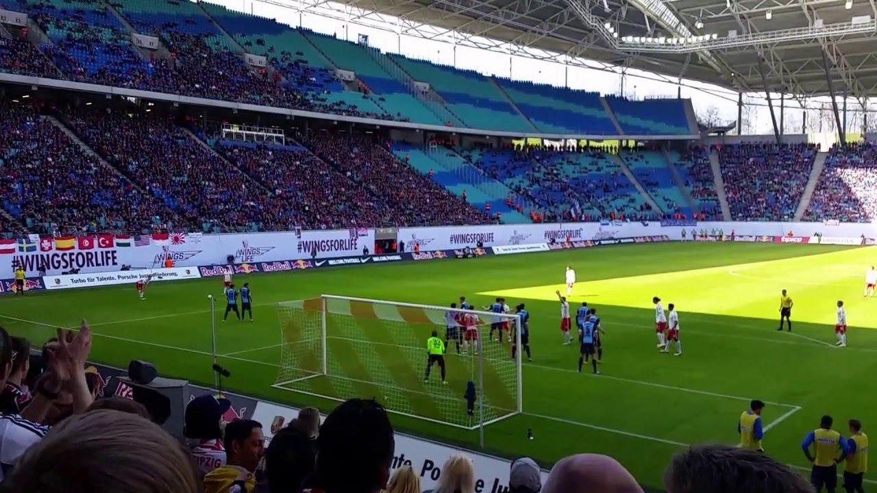 Vfl Bochum Leipzig