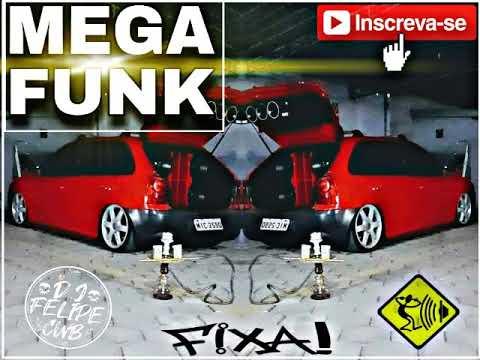 🔱🔥Mega FUNK ♂️ Eletro FUNK 2020 ♂️ JUNHO (DJ FelipeCWB)🔱🔥