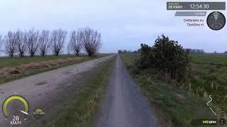 cTB - Oosterhuizen - Zijldijk (Fivelweg, einde links) 01.