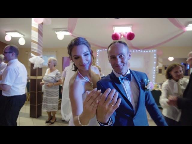 Teledysk weselny - Alicja i Jarek