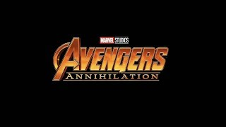 Avengers Annihilation - Description du trailer ?
