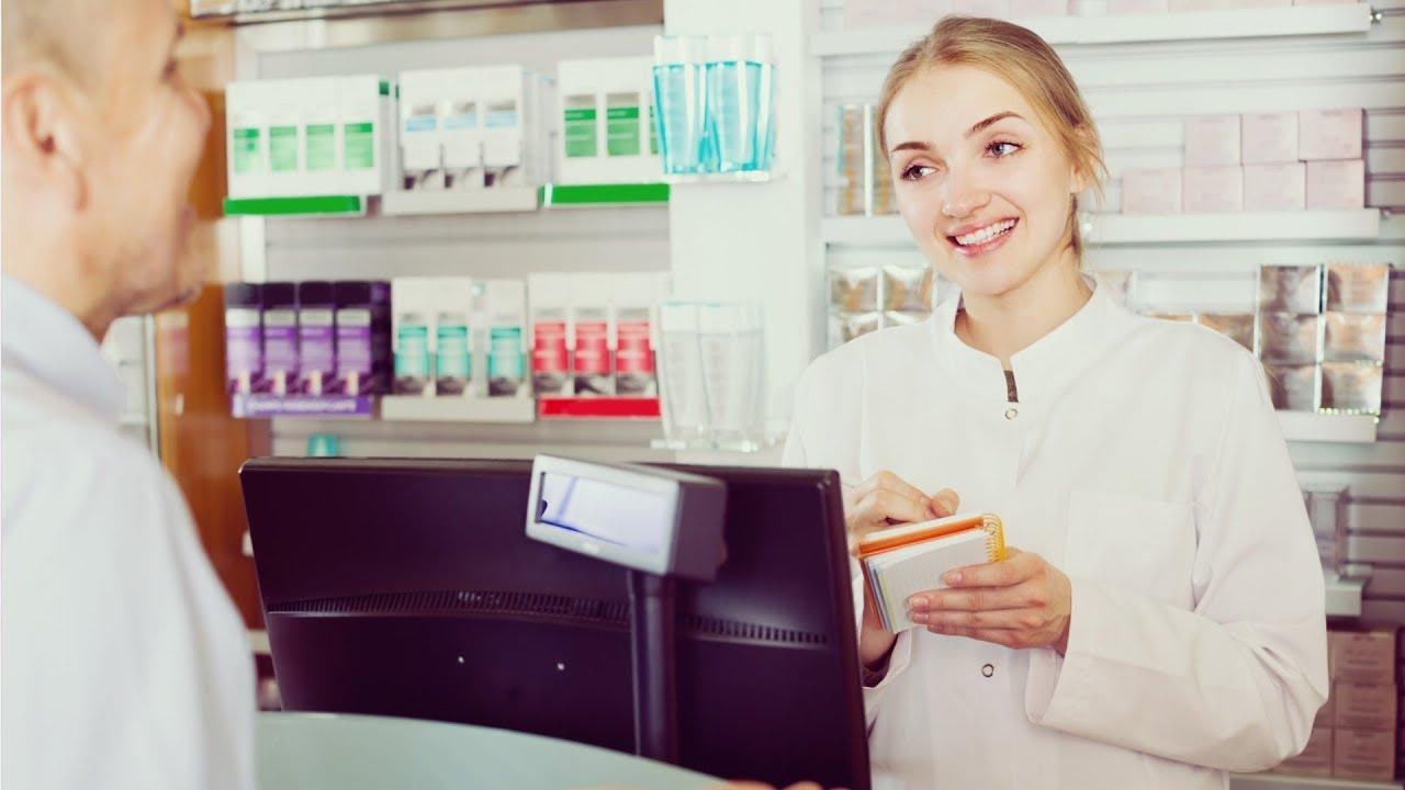 Pharmacy Technicians Jobs Career Salary And Education Information