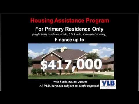 WEBINAR - Texas Veterans Land Board