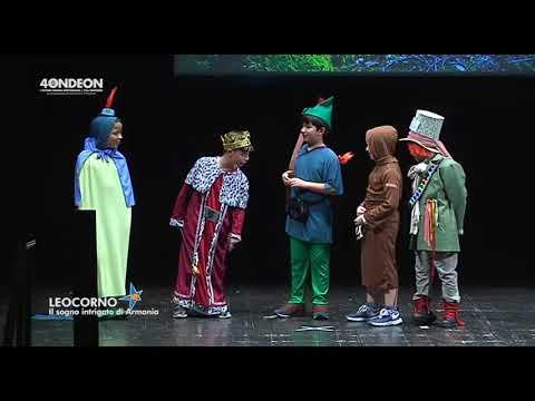 Ondeon 2018 - Leocorno