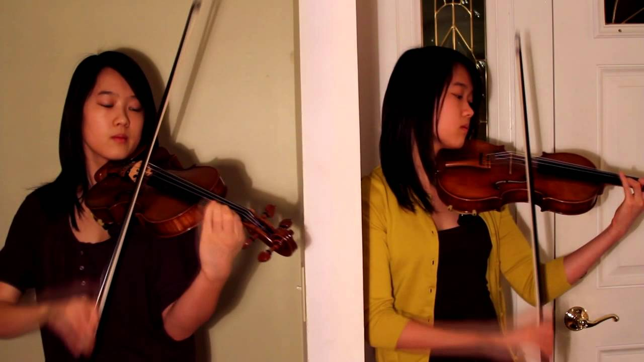Pink ft Nate Ruess-Just Give Me A Reason Violin Cover ...