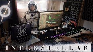 Hans Zimmer - Interstellar  ׀  L/A Cover