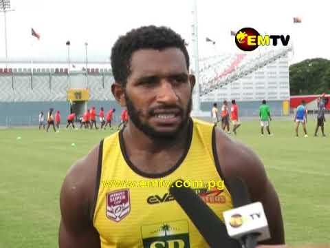 Port Moresby Suburban League