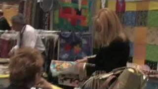 DIYStyle Episode 13- International Textiles Expo Thumbnail