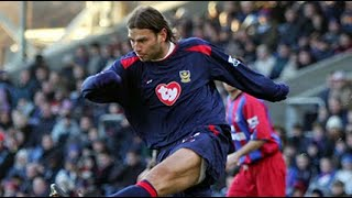 Throwback Thursday: Patrik Berger v Charlton Athletic (2004)