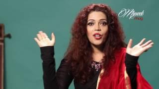 Singer Ujjaini Roy Museekmag Exclusive interview