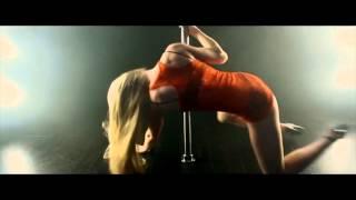 Красивый танец на шесте видео девушки