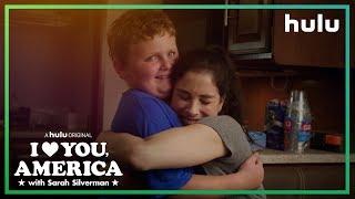 Sarah Silverman Visits Chalmette, LA | I Love You, America on Hulu