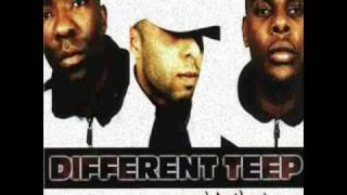 Different Teep feat. Dany Dan - Mon Pote Et Moi (1997)