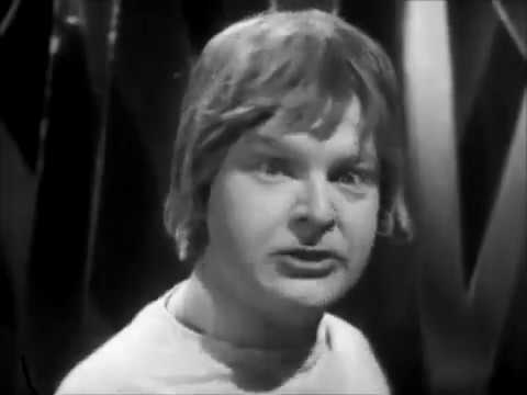 """Benny Hill   """"The Strolling Ones"""" (The Rolling Stones), 1967"""