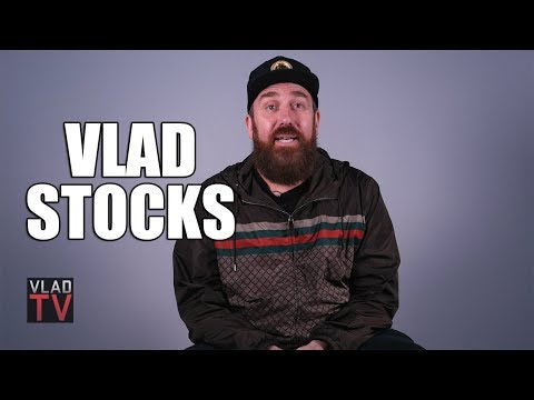 VladStocks: How to Make Money with Dividend Stocks vs Growth Stocks (Part 8)