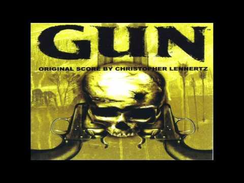 GUN Soundtrack - Showdown