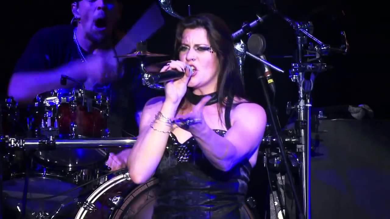 Nightwish storytime floor anette duet youtube for Floor nightwish
