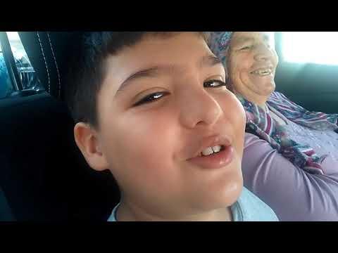 #Malatya  #Darande  #Gezi Vlog | 1000 Aboneye Özel