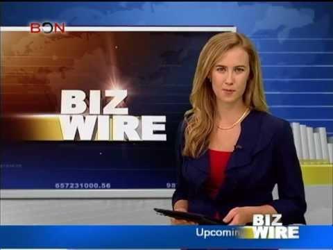 Haier top home appliance producer - Biz Wire: April 6 - BONTV