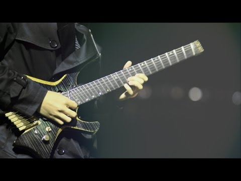 【Progressive Metal】Aerial Warfare【Original Guitar】 - KHUFRUDAMO NOTES