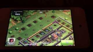 Clash of Clans: Amazing 850k raid!