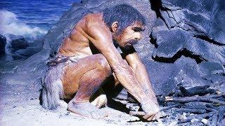 Неандертальцы (рассказывают Александр Котов и Айли Марница)