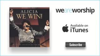 Alicia Williamson Hallelujah