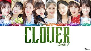 Fromis_9 - Clover