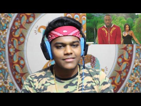 DADJU - Jaloux (Clip Officiel) | REACTION