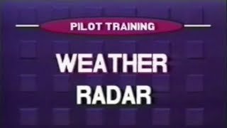 Digital Weather Radar